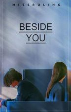Beside You. \\ JB by Dark-Vampiree