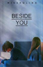Beside You. \\ JB by Dark-Vampiree