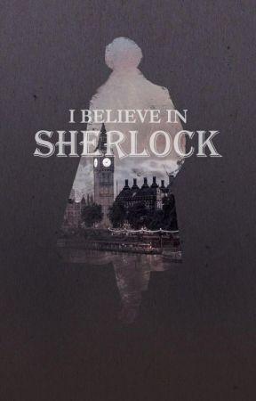 Sherlock Oneshots by Ikonic4lifd