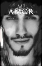 Mi Amor by TheOriginal_Anthony