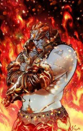 My Good Side (A Ganondorf Love Story) by rebellionleader2020
