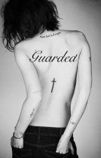 Guarded by elizabethaleeah