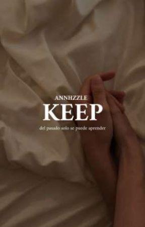 keep » mccann by Annhzzle