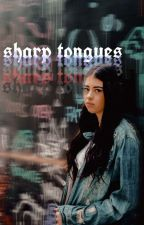 sharp tongue {Embry Call} by kaleidoscopic_babe
