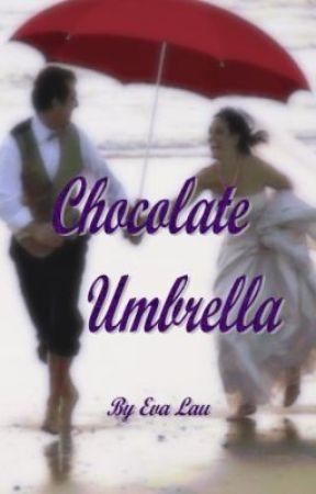 Chocolate Umbrella by EvaLau