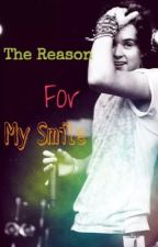 The reason for my smile (Brad Simpson y Tú) by Isa_TheVamps