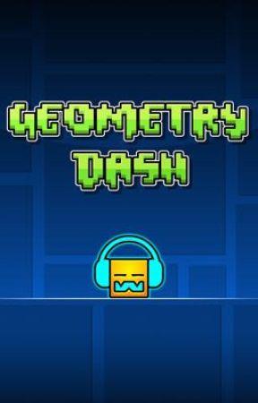 Geometry Dash AU thing (2020 ver.) by hej_hej_Usagi