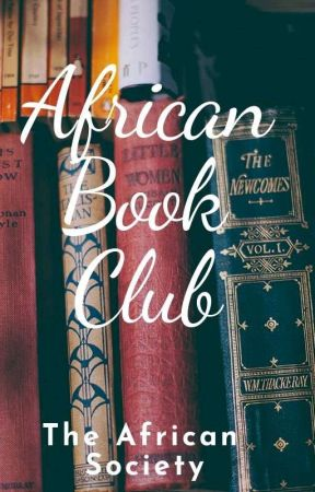 AFRICAN BOOK CLUB by AfricaBookClubs