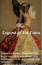 The Legend of Yin Linea by stutijani