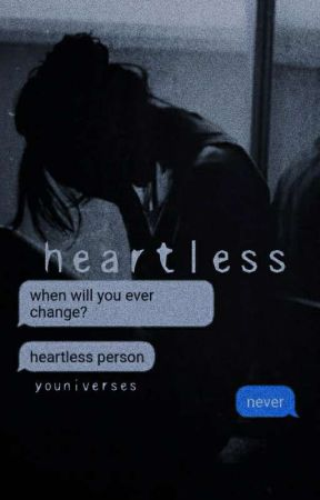 Heartless | y. by youniverses