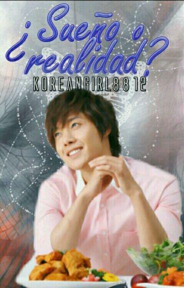 ¿Sueño ó Realidad?..... tú y Kim hyun joong