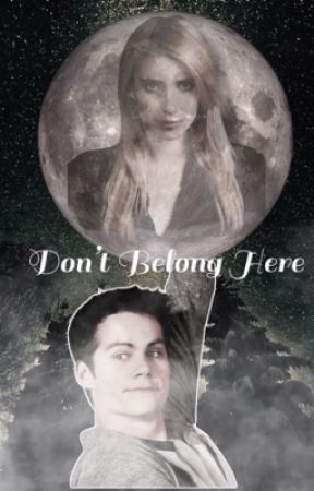 Don't Belong Here{Stiles Stilinski} by sugarhighstilinski