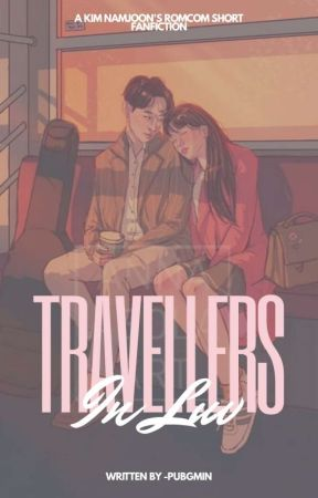 【BTS】E2: Travellers In Luv    𝓚𝓲𝓶 𝓝𝓪𝓶𝓳𝓸𝓸𝓷 by -pubgmin