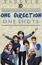 1D OneShots & Imagines by Truly1D