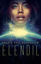 Elendil by AndreaRoseW