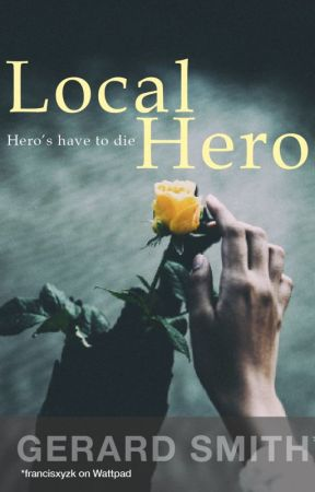 Local Hero by francisxyzk