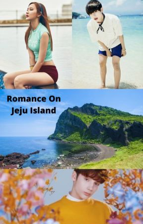 Romance On Jeju Island by Rickyandshona