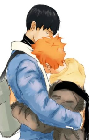 Fixing our Shattered Pleas [KageHina] by Fujoshi_an