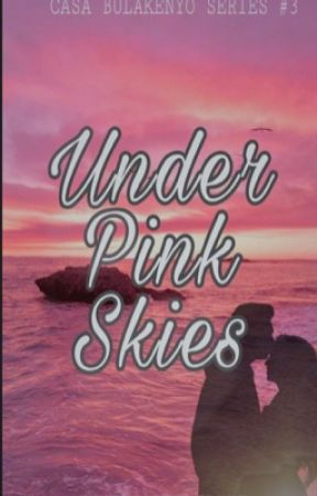 Under pink skies by lost_butterflyyy