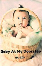 Baby at my doorstep by NA-Z03