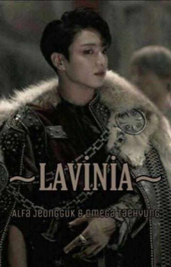 Lavinia ~ Taekook