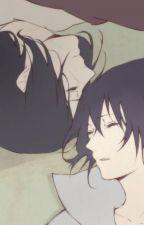 Mis cinco vidas junto a ti [Yaoi +18]{ItaSasu VS NaruSasu} by SkyOfLiberty_