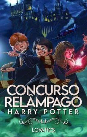 Concurso relâmpago Harry Potter {Fechado} by PROJETLOVATICS