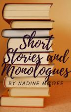 short stories and monologues by NadineMcgee