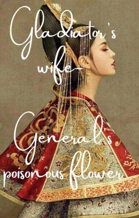 Gladiator (Not Coming Soon) by EraRexon