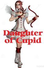 Daughter of Cupid by Arielismyname