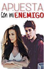 """""""La apuesta con mi enemigo"""" {Alonso Villalpando} [Terminada]/ editando by 1dftmendes_"""