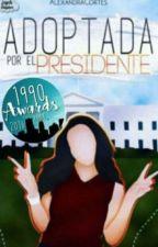 Adoptada por el Presidente | #PGP2016 #HFA's #EDreamsAward by AlexandraCortes