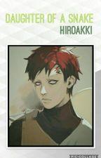 Daughter of a Snake by Hiroakki