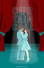 Curtain Call by rosewaltz