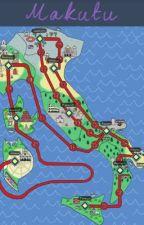 Pokemon Lapis and Amethyst: The Makutu Region by x_Inky_x