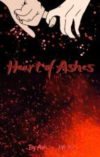 Heart of Ashes by Ash_a_Writer