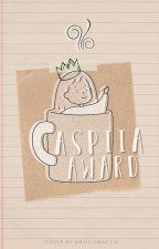 Caspiia awards 2020 ( open ) by caspiia_awards