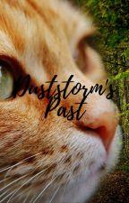 Warrior Cats Fan Fiction: Duststorm's Past by xxLeafdawnxx