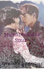 malentendidos - 2min by BrendaFullbusterDrag