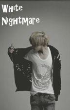 White Nightmare by PumpkinJuice