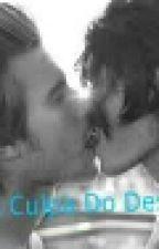 A Culpa Do Destino ( Romance Gay ) by Rafaesmerioflores
