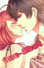 One-Shot Love Story by namikaze_
