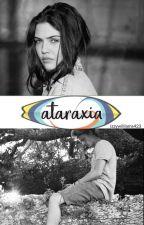 ataraxia || jj maybank by izzywilliams423