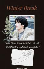 Winter Break| TAEKOOK-oneshot  by Transient_Time