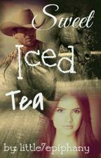 Sweet Iced Tea by Sweet-a-holic