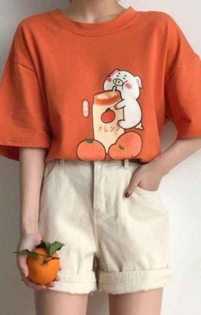 orange juice | watanabe haruto by satskieee