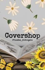 Cover Shop XD by Phoebe_DiAngelo