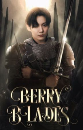 BERRY BLADES ;; JJK [ editing ] by alleequido