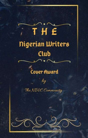 NWBC BOOK COVER AWARD (Entry Closed, Award Ongoing)