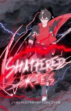 Shattered Skies | BBB Thunderstorm x Reader by Jykorcefran97